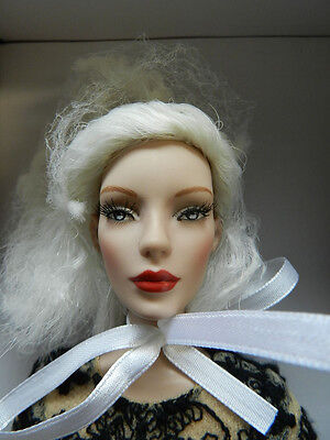 CARBON NITE Marley by Tonner for Metrodolls Event Mint NRFB