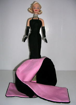 Marilyn Monroe Ooak Redress Givenchy/escada Sale Priced Limited Time Free Shpg!