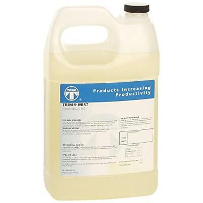 TRIM Cutting & Grinding Fluids MIST/1G Synthetic Misting Fluid, 1 gal Jug New