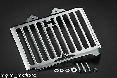 COPRI RADIATORE Honda Shadow VT125 radiator cover vt 125 jc29