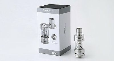 Kit Atomiseur TFV4 (Smok)