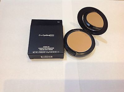 MAC  STUDIO FIX POWDER PLUS FOUNDATION NC various shades 15g