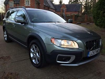 Volvo XC70 2.4 AWD 185 Geartronic 2007MY D5 SE Lux