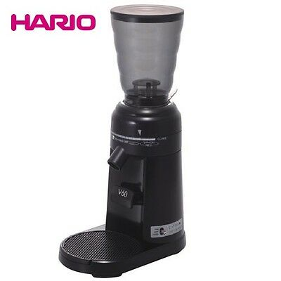 Hario V60 Electric Coffee Grinder – EVCG-8B-E