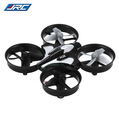 JJRC H36 Mini 2.4GHz 4CH 6 Axis Gyro RC Quadcopter Headless Mode/Speed Switch
