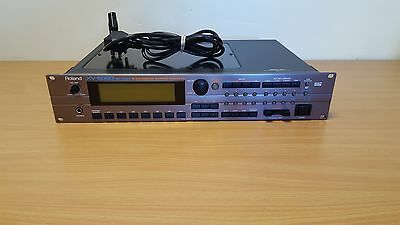 Roland XV5080 Expansion/Sample Playback Good Clean Condition Free Postage