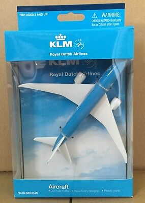 Daron Trading Real Toy KLM 787 KLM6264