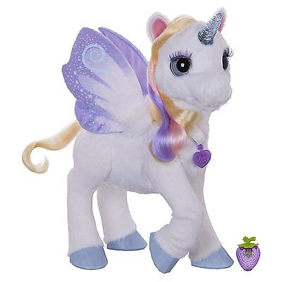 """Furreal Friends StarLily My Magical Unicorn Pet Toy """"Brand New & Sealed"""""""
