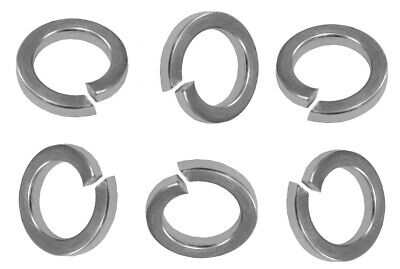 Stainless Steel Spring Washers Square Section A2-304. M3 M4 M5 M6 M8 M10 M12