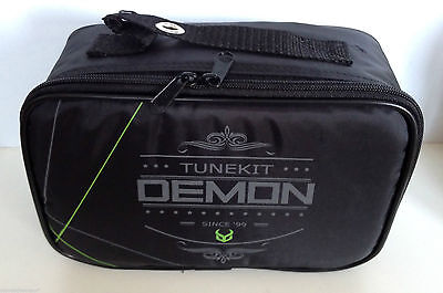 Demon DS7700 Complete Snowboard Tuning Kit With Wax Iron NEW in travel pack