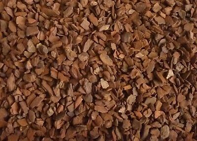 Orchid Bark Chips Reptile Substrate Reptile Mantis Spider Pine