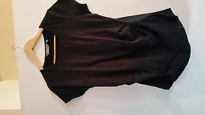 pack of 2 New Look maternity t shirts size 12