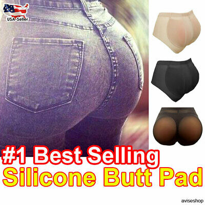 Best Butt Brief Silicone Pads Butt Enhancer Shaper Panties Undies Tummy Control