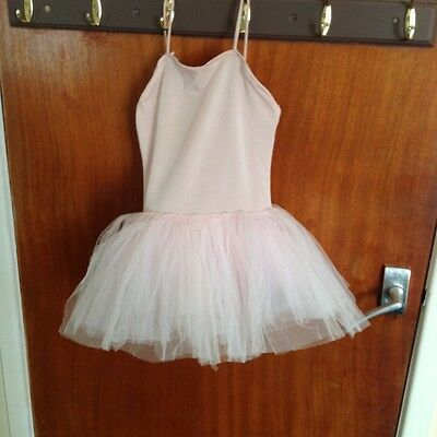 Pink Tutu for a little Ballerina Caryl Creations Made in England