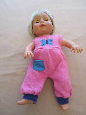 Palitoy Tiny Tears Doll and Outfit