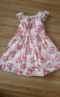 Next girls dress 1,5-2 yrs