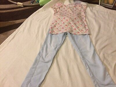 Girls Outfit 7-8 Years From Next