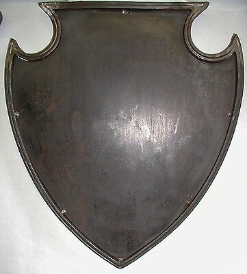 Wrought Iron Heraltic Crest,Shield,Sign, Apply your Family Coat of Arms