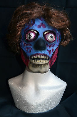 Replica Horror They Live Obey Prop Latex Mask Halloween Costume Prop