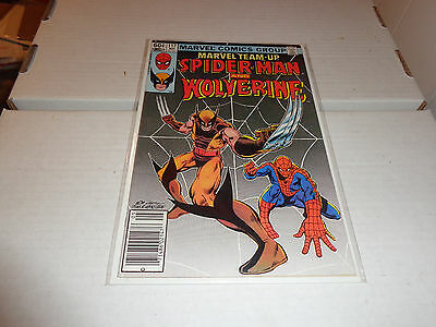 Marvel Team-Up 117 VF/NM
