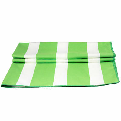 Insanely Absorbent Microfiber Super Lightweight Compact Machine Washable Towel