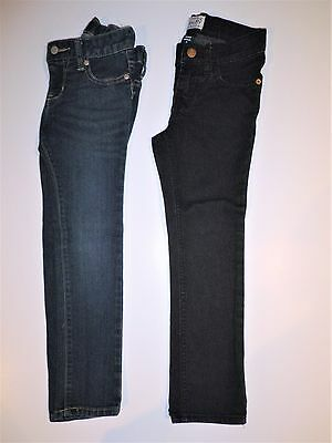 TCP OLD NAVY  GIRLS lot of 2 SKINNY  JEANS (B23)  SZ 5