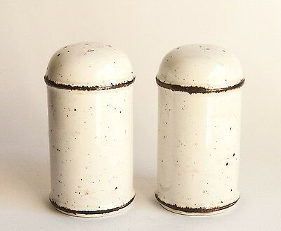 Midwinter Stonehenge Creation - Salt and Pepper Shakers
