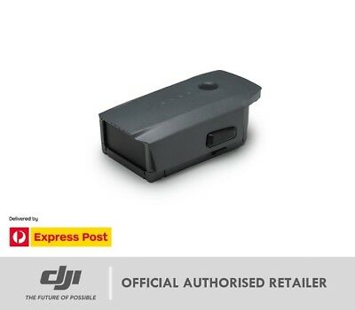 NEW DJI Mavic Pro Intelligent Flight Battery Spare Part 26 # | Genuine AUS Stock