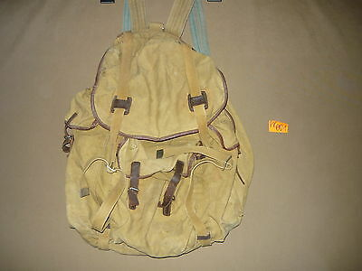 Soviet Russian Army Tactical Raid Backpack Pack Afghanistan VDV Army Medium РК01