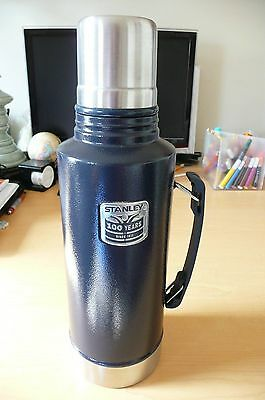 STANLEY Limited Edition 100th Anniversary Vacuum Water Bottle 2QT 1.9L