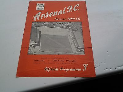 RESERVES Arsenal v Crystal palace 49.50 Combination Cup