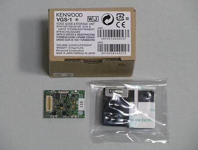 Kenwood VGS-1 Voice Guide & Storage Unit for TS-480 TS-590 NEW Free Shipping