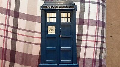 Dr who electronic money box. 10th dr