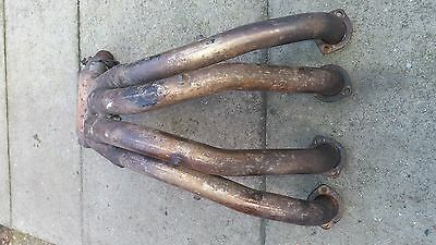 yamaha yzf750r exhaust header pipes