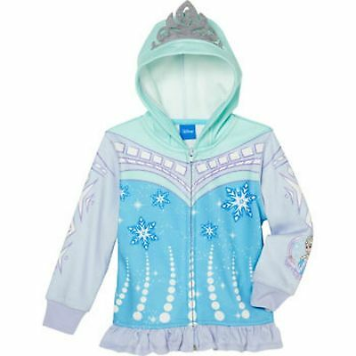 Lovely New Disney Hoody ..frozen.