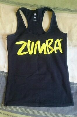 Zumba instructor top