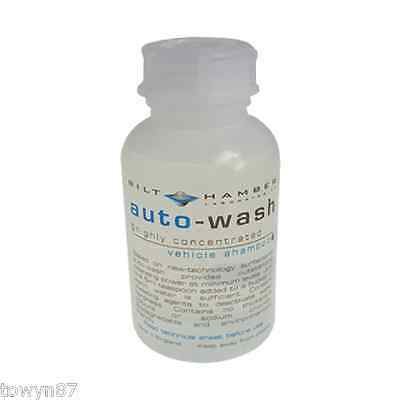 Bilt Hamber Auto Wash Car Shampoo Concentrate 1 Litre With Free Postage!