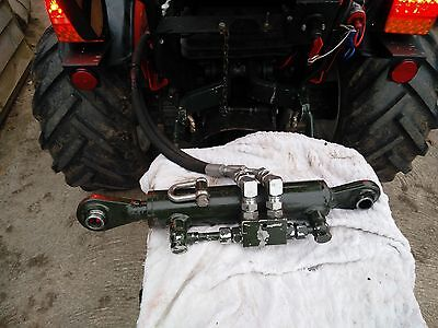 Compact Tractor Hydraulic top link