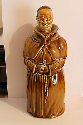 Abbot's Choice Whisky Advertising Figurine