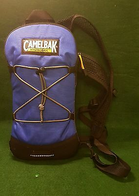 CamelBak Hydrobak - 1.5 Litre / 50oz Bike Hydration Back Pack (k7)