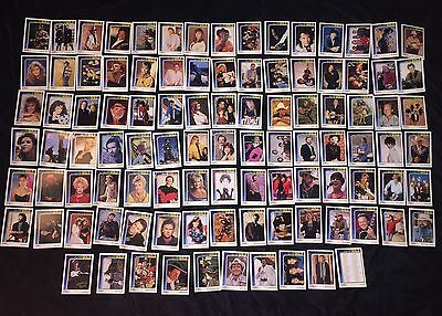Country Gold Trading Cards 1992 By Sterling Cards Complete 100 Card Set