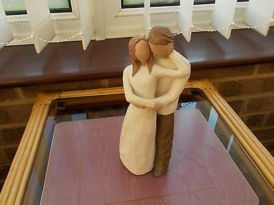 Willow Tree Figure Together No Box