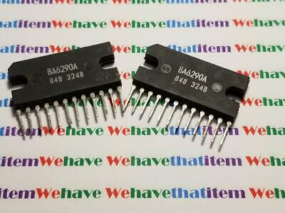 Ba6290A / Ic / Sip / 2 Pieces (Qzty)