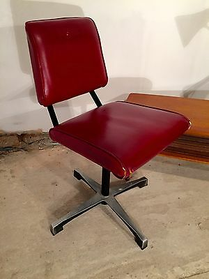 Tansad Mid Century Chair