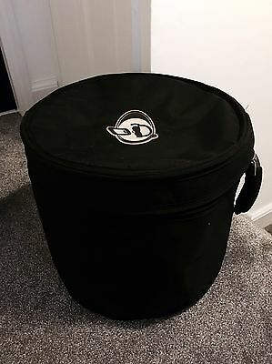 Protection Racket - 16 X 16 Inch - Soft Drum Carry Case - Tom Snare