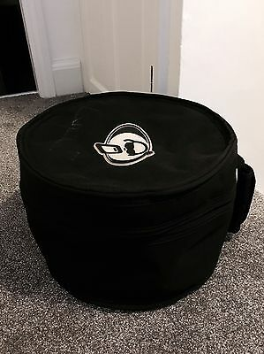 Protection Racket - 13 x 9 Inch - Soft Drum Carry Case - Tom Snare