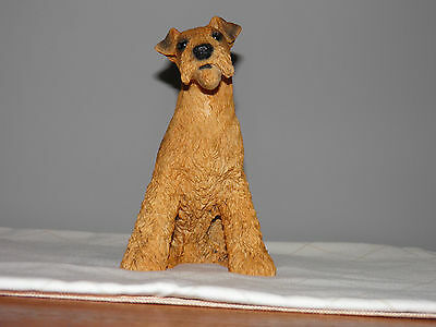 Castagna Airedale Terrier