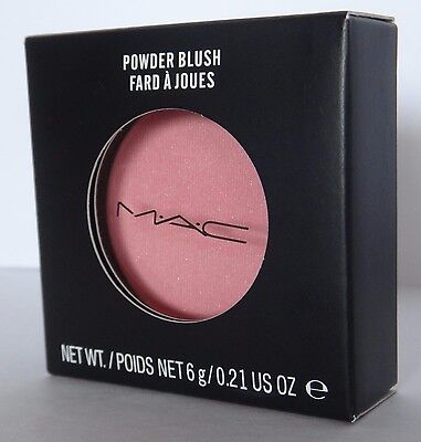 MAC Powder Blush - LOVECLOUD - Brand New In Box 100% Authentic