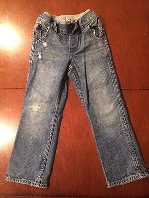 Toddler Boys Baby Gap Distressed Jeans Size 5