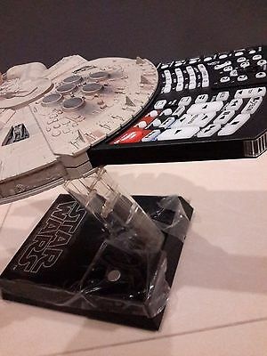 projecter star wars R2-D2 DVD  NIKKO just remote only